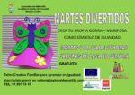 Creatividad y juegos para aprender en igualdad, desde este 6 de julio Valdemorillo vuelve a disfrutar de sus martes más divertidos