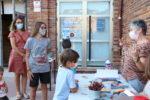 Valdemorillo aplaude la participación de las familias  en los talleres creativos donde más de un centenar de alumnos, entre niños y adultos, se han puesto este verano manos a la obra para aprender en igualdad