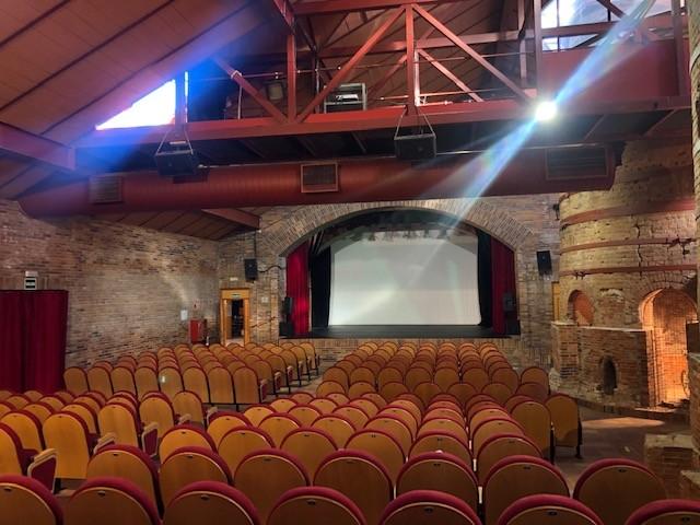 Valdemorillo estrenará su temporada teatral con una gran novedad para el público,  la venta de entradas online para todas las funciones programadas por el Ayuntamiento