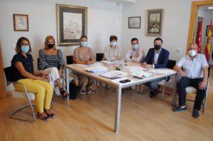 La Junta de Gobierno Local acuerda otorgar las primeras ayudas a pequeños empresarios y autónomos de Valdemorillo