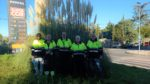"""El Ayuntamiento refuerza la plantilla municipal ante el """"notable""""  incremento de trabajo que registran los servicios de jardinería, recogida de residuos y mantenimiento"""