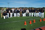 Felipe Rodríguez se proclama vencedor  del Torneo de Ground Golf con el que Valdemorillo ha rendido un homenaje muy especial a sus mayores