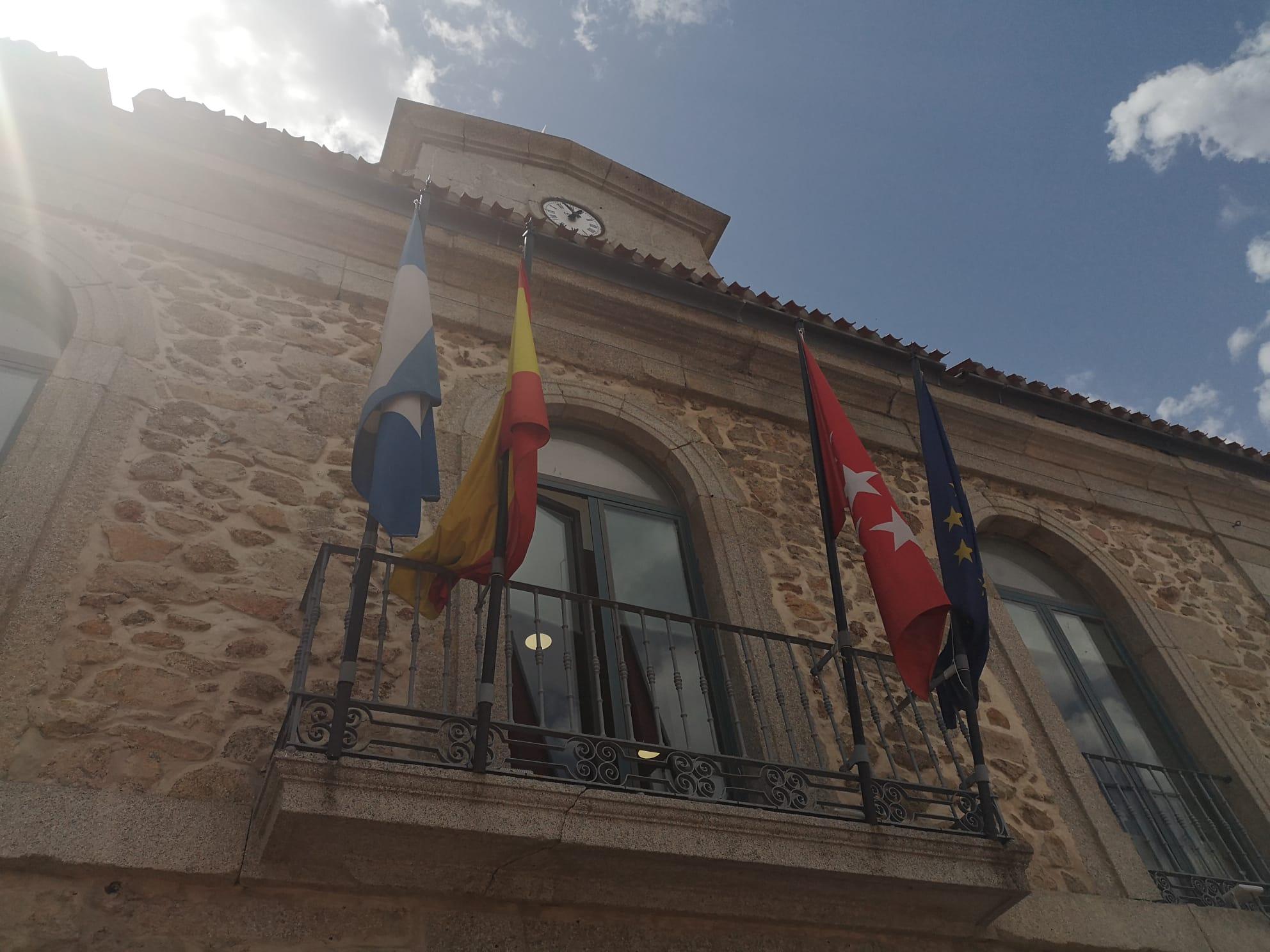 La Junta de Gobierno Local impulsa la solicitud de dos líneas de subvención destinadas a la digitalización y la mejora de los entornos comerciales de Valdemorillo por un importe superior al millón de euros