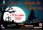 """Este Halloween, niños, jóvenes y familias disfrutarán de una tarde """"terroríficamente divertida"""" en la Casa de Juventud"""