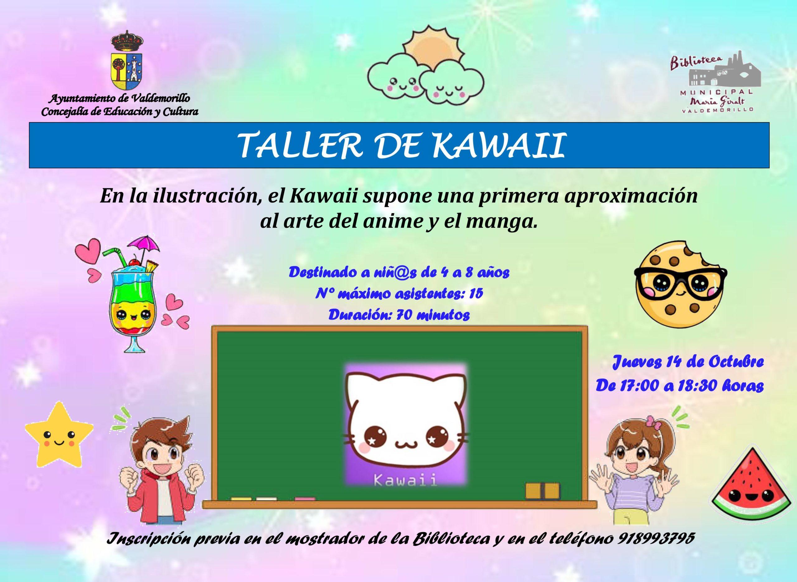 Este 14 de octubre, tarde de talleres de ilustración gratuitos para los escolares en la Biblioteca Municipal