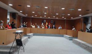 El Ayuntamiento gestionará íntegramente todas las actuaciones de inversión a desarrollar con cargo al nuevo PIR en el periodo 2022-2026