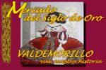 Valdemorillo invita a vivir su historia con el gran Mercado del Siglo de Oro que del 5 al 7 de noviembre llenará sus calles de museos de oficios, puestos artesanos, atracciones, juegos tradicionales y mucho espectáculo