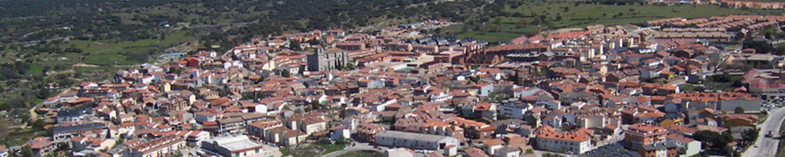panoramica valdemorillo